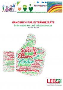 Handbuch für Elternbeiräte